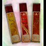 Sản phẩm nhang trầm hương có tăm tre   NTHCT02